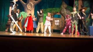 Story of my Life Shrek the Musical