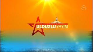 Ulduzlu yayım - Vasif Məhərrəmli (13.08.2018)