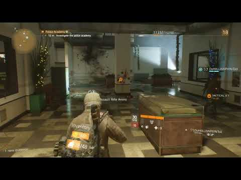 Tom Clancy's The Division 5