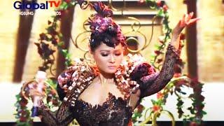 Gambar cover Ayu Ting Ting Inul Daratista Zaskia Gotik - Buaya Buntung [Lucky 13 GlobalTV]