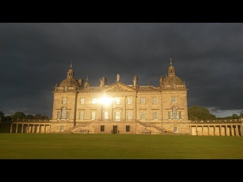 The Stately Homes Of Norfolk -  Houghton Hall