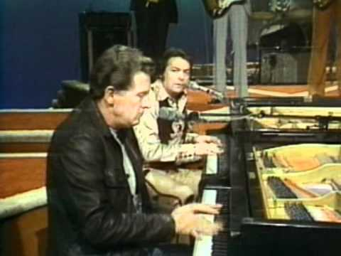 jerry lee lewis amp mickey gilley ferriday medley pop