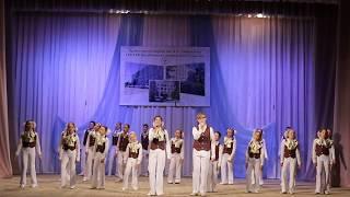 Здравствуй мир здравствуй друг   хор Радуга ДШИ №2 р.п. Приютово