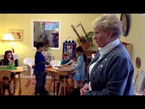 Math Curriculum: Early Childhood Education at CountrySide Montessori Dacula, GA