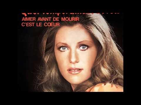 ALBUM - QUEL TEMPÉRAMENT DE FEU - 1975