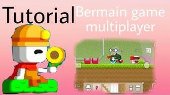 Tutorial cara bermain game Multiplayer |Boku-boku Game