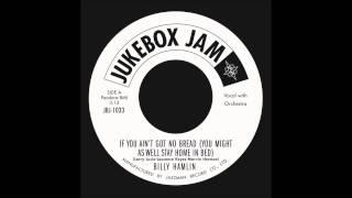 Jukebox Jam 33 -  Billy Hamlin -  If You Ain
