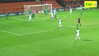 Buts du match amical Sénégal - Nigéria (1-1)