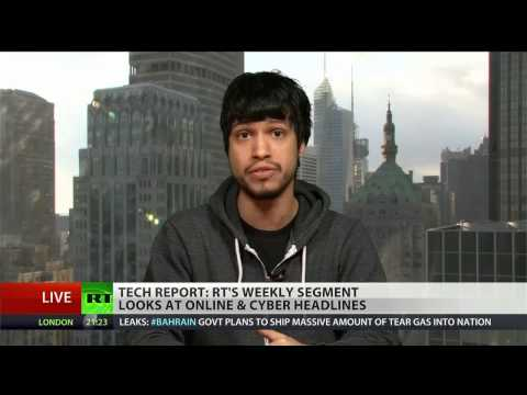Tech Report: PR on Wikipedia, gun sales on Instagram
