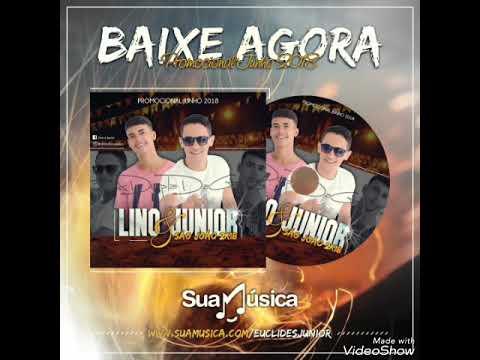 Lino & Junior Bate bumbum