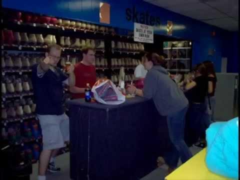 Wheelies Roller Rink memories!