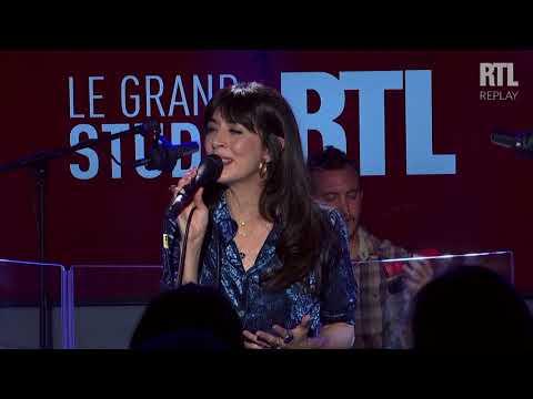 Nolwenn Leroy - Juste pour me souvenir (Live) - Le Grand Studio RTL