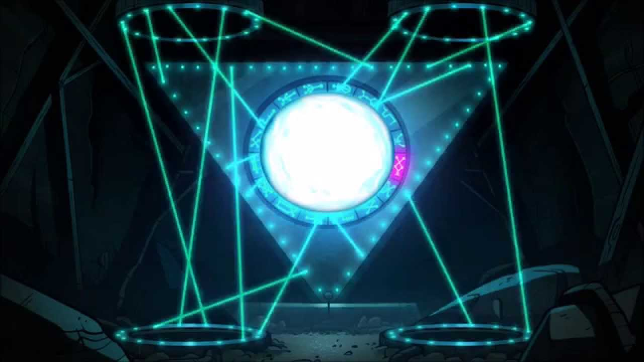 Wallpaper Fall Out Boy Immortals Gravity Falls Amv Youtube