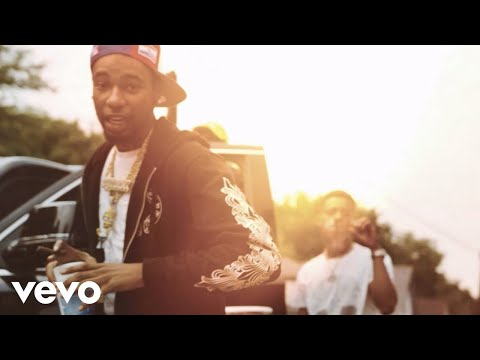 Key Glock - Never Change (Official Video)