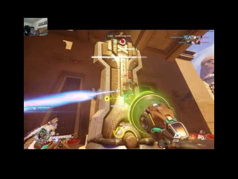 Overwatch: The Country Rap Debacle