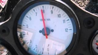 aprilia RS50 ノーマルチャンバー音