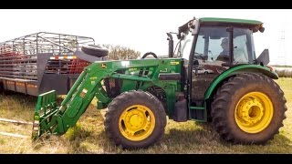 Values Holding Strong on Used Tractors 100+ HP Early 2016