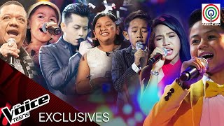The Voice Philippines' Champions: Which Coach & Singer Won Each Season?