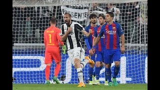 """The Juventus MVP"": Giorgio Chiellini will WIN 2020 UCL Final after Missing Ajax-Barcelona Matches!"