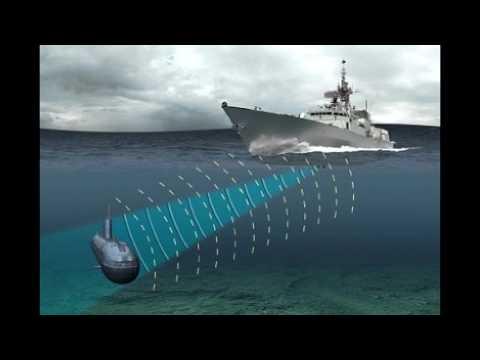 수중 음파탐지기 소리, Sound Navigation And Ranging (Sonar) Sound Effect / Free HD Sound Effect