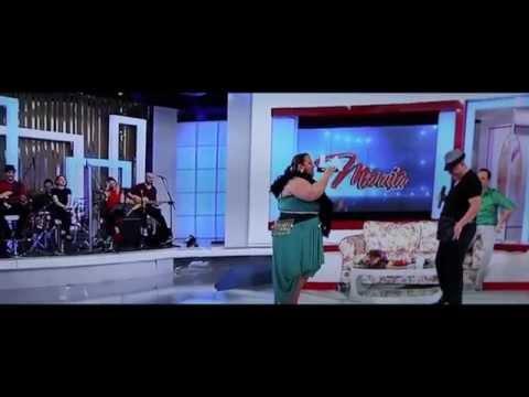 ELENA DE LA OTOPENI SI  GUTA DUETUL DE AUR Live