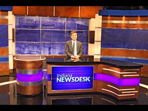 Indiana Newsdesk, February 10, 2017 Columbus & Senior Dating
