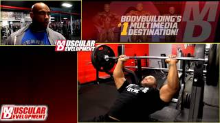 Juan Morel and Jon Delarosa Train Chest - Part 1