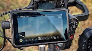 Atomos Shinobi Hands On | More than a monitor!