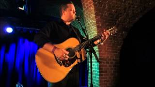 Jason Isbell & Amanda Shires Goddamn Lonely Love @Botanique Brussels 2013-11-27