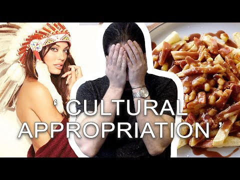 Art /// Cultural Appropriation