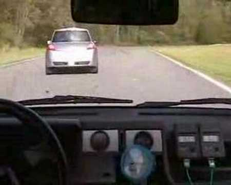 Renault 5 Gt Turbo Full Power Vs Renault Megane RS Stock
