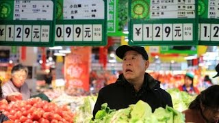 Vegetable, groceries: why prices fluctuate so much in China!