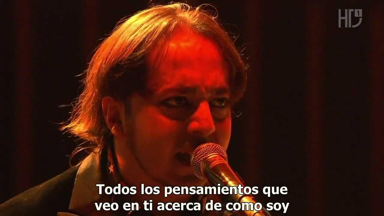 System Of A Down Kill Rock N Roll Sub Español Live At Hurricane Festival 2005 Hd Hq