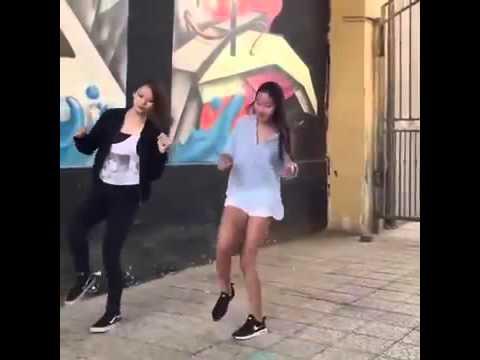 Танцующие широкобёдрые девушки фото 199-114