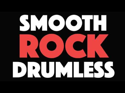 Smooth Rock Drumless Backing Track