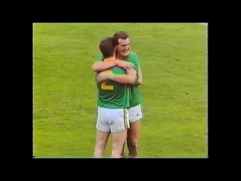 GAA Football Review......The Best Of 1988
