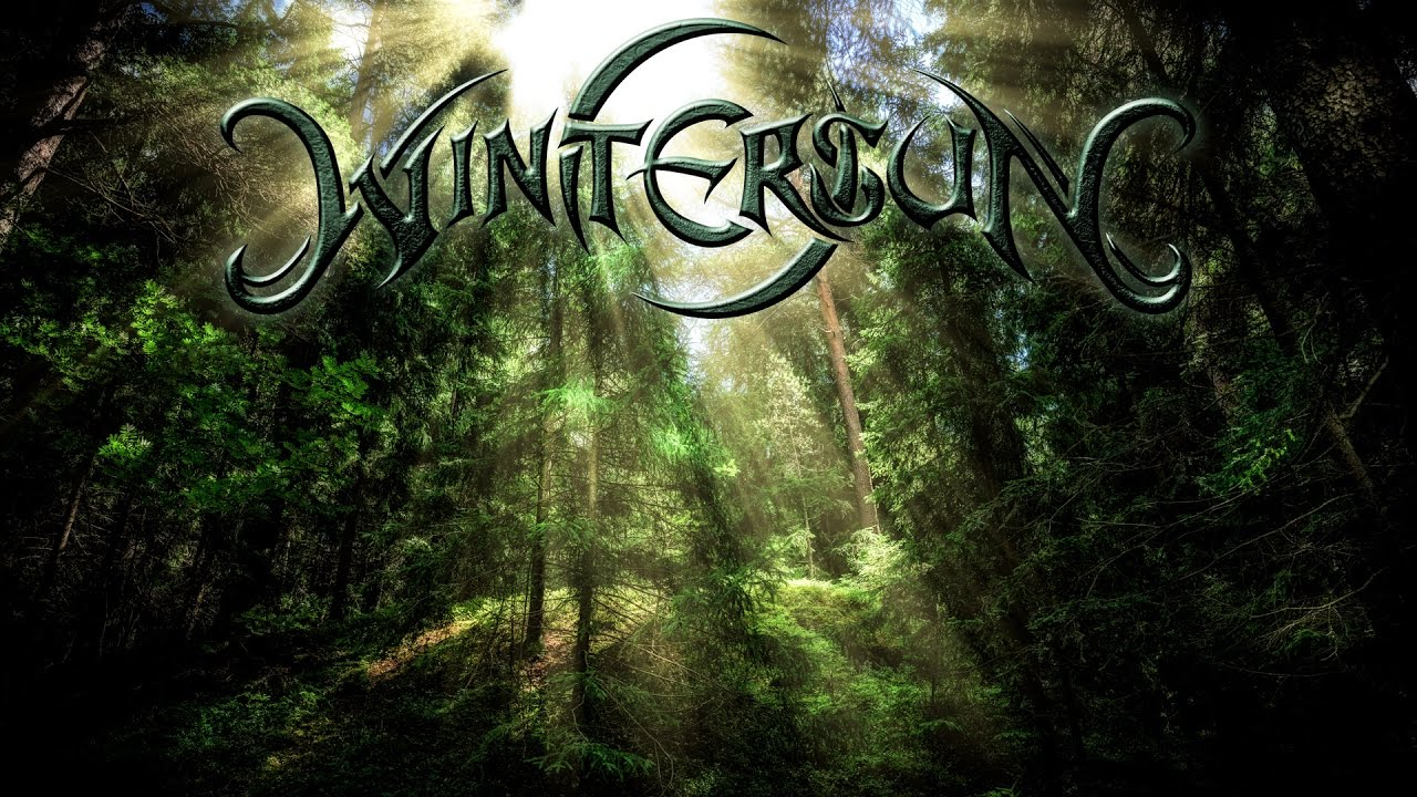 Wintersun - Forest Documentary FULL - YouTube
