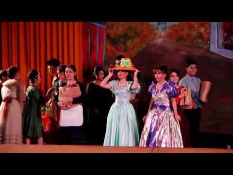 Cinderella 2012 - English Major @Burapha University (Full Version)