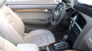 2010 Audi A5 used, Long Island, Smithtown, Brentwood, Northport, NY 5009A