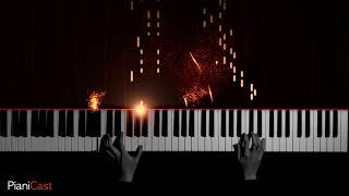 터키 행진곡(Turkish March - Rondo alla Turca K331) - 모차르트(Mozart) | 피아노
