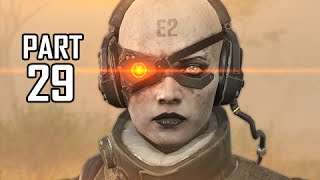 Metal Gear Solid 5 The Phantom Pain Walkthrough Part 29 - Seven of Nine (MGS5 Let's Play)