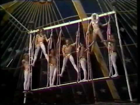 Flying Trapeze Starlords