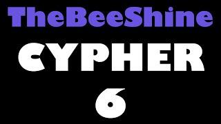 TheBeeShine Cypher #6: T La Rock, Silver Fox, & Kool DJ Red Alert