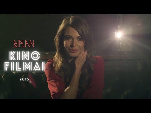 Biplan (su Agne Ditkovskyte)   Kino filmai 2015 (oficialus video)