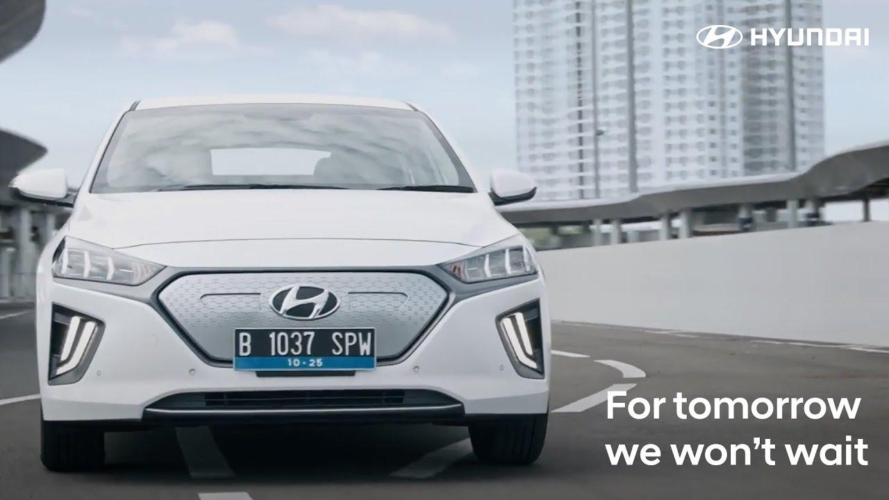 Hyundai X BTS We Won't Wait (30s)