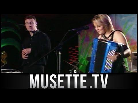 Laisse Moi T'Aimer - Virginie Pouget - Et Son Orchestre