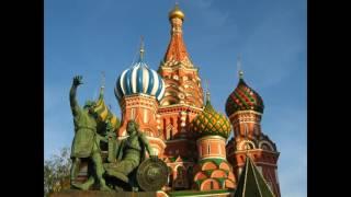 Смотреть видео Фотографии Красной площади ( Москва ) онлайн