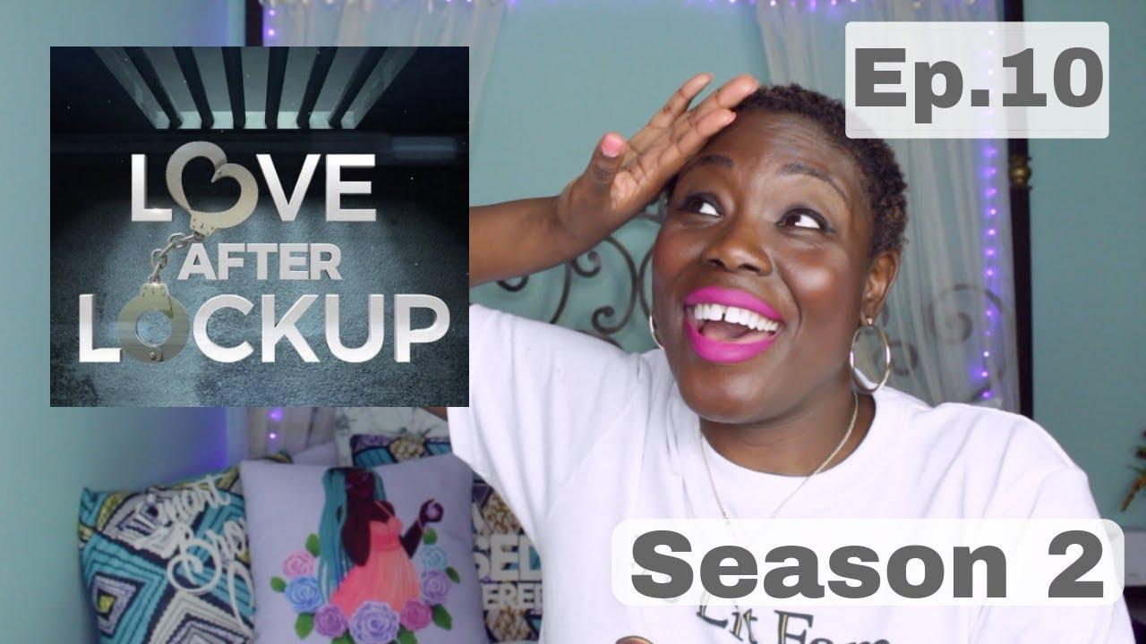 Love After Lockup | Season 2 Ep 10 | RECAP #loveafterlockup #lalu