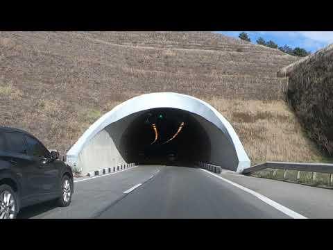 Дорога из Тбилиси в Батуми  Как добраться и что Вас ждет на трассе.