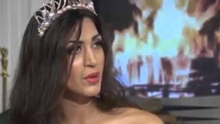 TOP MODEL ARMENIA-2015, MISS EARTH ARMENIA, LILIT MARTIROSYAN ND ASHOT KHACHATRYAN